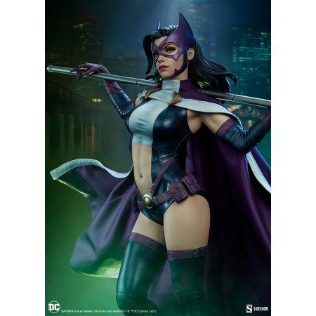 DC Huntress Premium Format Figure Sideshow Collectibles 300780