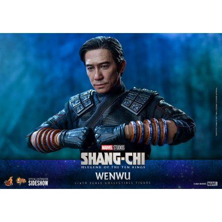 Marvel Wenwu 1:6 Scale Figure Hot Toys 909231