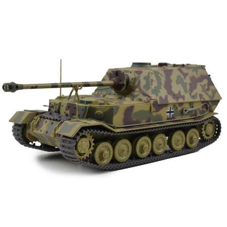 German Sd. Kfz. 184 Elefant Heavy Tank Destroyer, Ukraine, 1944 (1:43 Scale) Motorcity Classics 23184-44