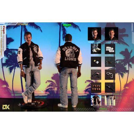 Cop 2 - 1:6 scale figure Dark Toys DX DTM006