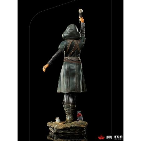 DC Ratcatcher II 1:10 Scale Statue Iron Studios 909542