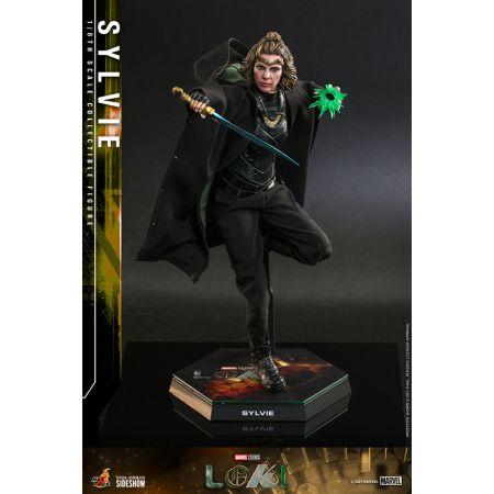 Marvel Sylvie 1:6 Scale Figure Hot Toys 909394