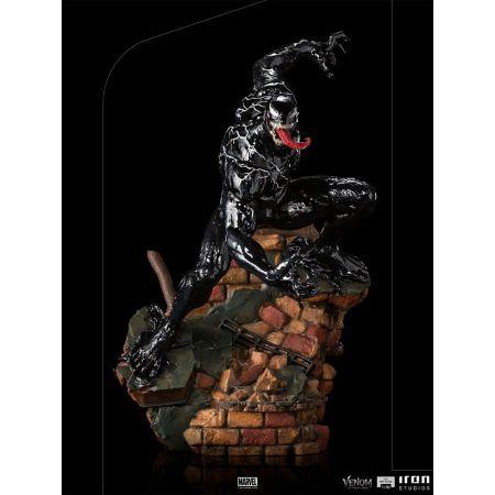 Marvel Venom 1:10 Scale Statue Iron Studios 909428