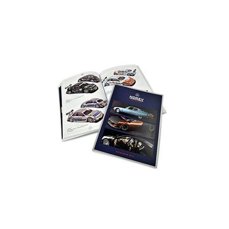Norev catalogue 2014