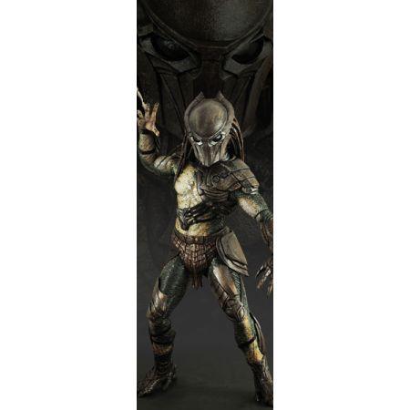 Predators (2010) Falconer Predator figurine 12 po Hot Toys MMS137 (901001)
