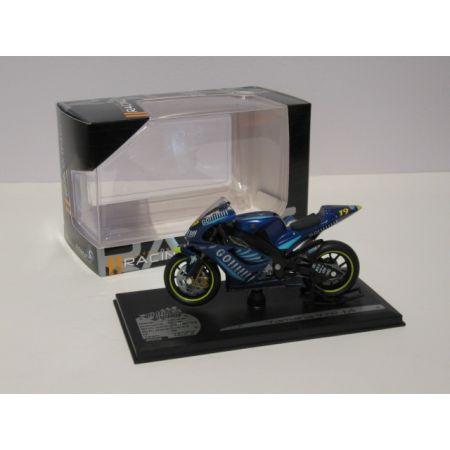 Solido Moto Yamaha YZR-MI 1:18
