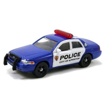 HERO Patrol Precincts Wave 4 Kingston (NY) Police Ford Crown Victoria