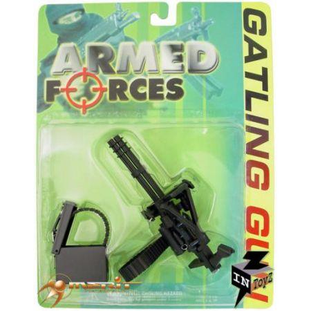 .223 GATLING GUN