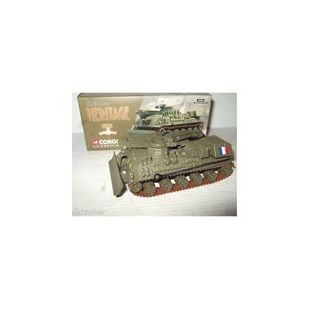 Char AMX Dépanneur