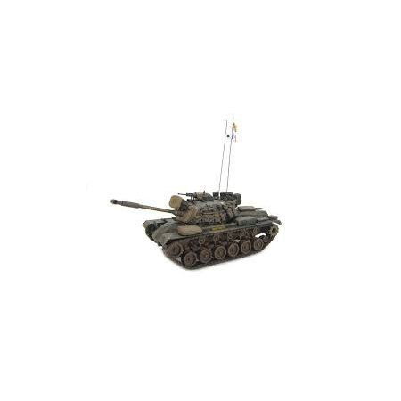 Char M48 A3 Patton U.S. Army Unsung heroes Vietnam series 1:50 Corgi US50301