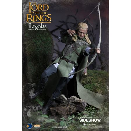 The Lord of the Rings Legolas 1:6 scale action figure Asmus Collectible Toys 903003