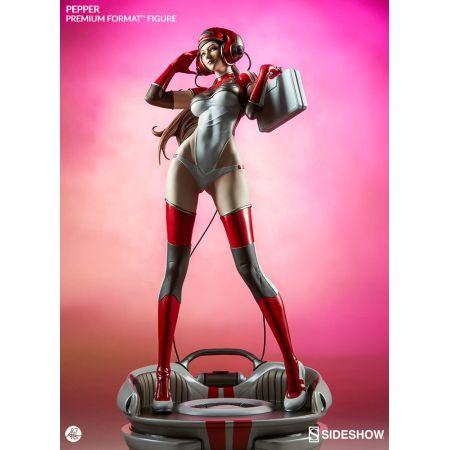 Pepper premium format figure Sideshow Collectibles 3004441