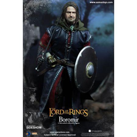 Le Seigneur des anneaux Boromir figurine échelle 1:6 Asmus Collectible Toys 903151