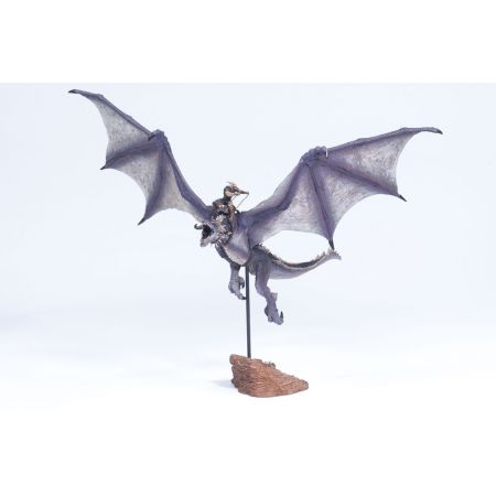 McFarlane's Dragons S�rie 2 Quest for the Lost King Eternal Dragon Clan Deluxe Box Set McFarlane