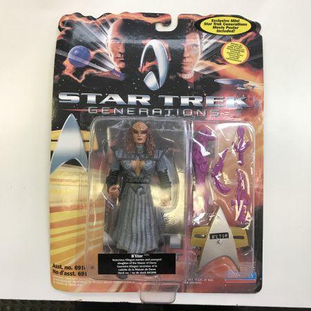 Star Trek Generations B_Etor figurine Playmates