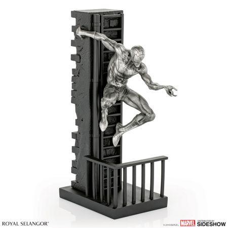 Spider-Man Figurine en étain Royal Selangor 903581